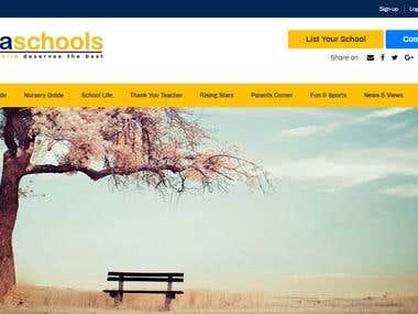 Yalla School