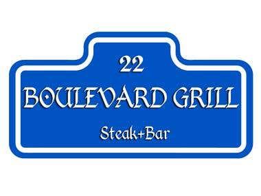 Boulevard Grill Restorent