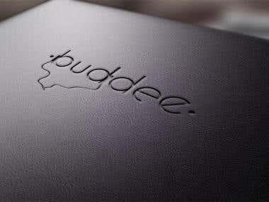 Logo buddee