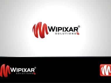 Wipixar - Logo