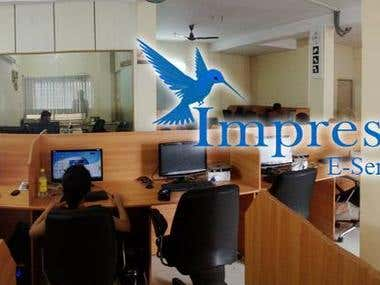 Impressol Office Picture