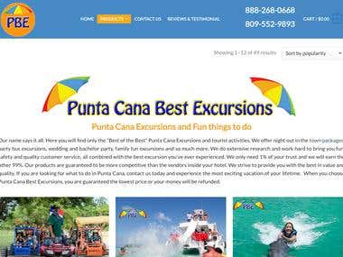 Punta Cana Excursions and Fun things