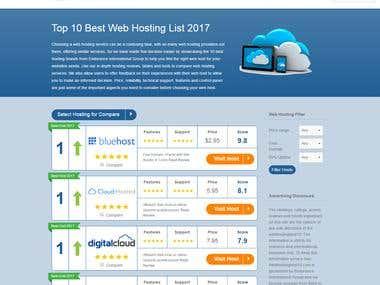 Best-10-webhosting