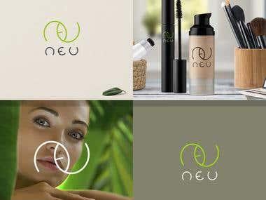 NEU - Full Brand identity