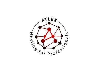 Logo Design | Atlex
