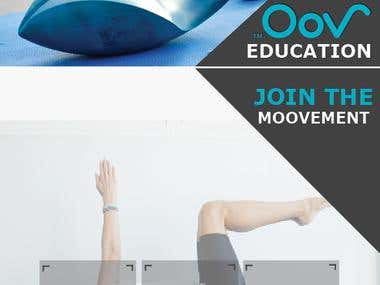 Oov Education Flyer