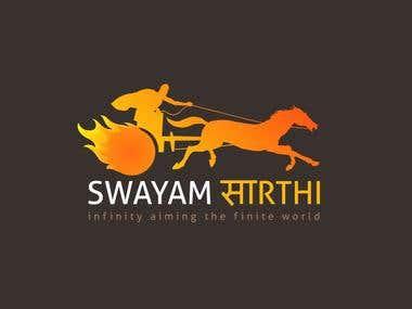 Sarthi logo