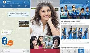 Android Gropu Video Chat