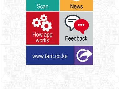 AR Magazine App