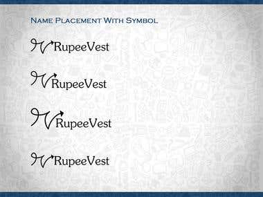 Branding & Identity | RupeeVest
