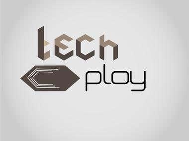 Logo for a Technical Website