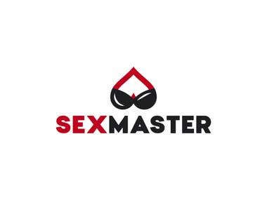 Logo Design | Sex Master