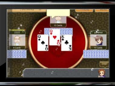 iphone poker game
