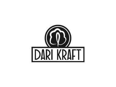 Logo Design | Dari Kraft