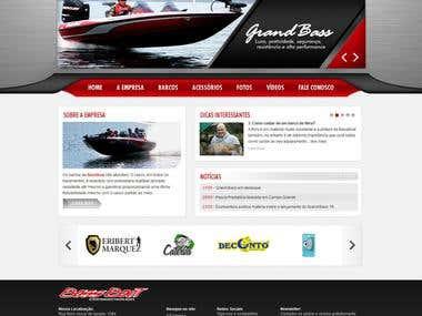 Bass Boat