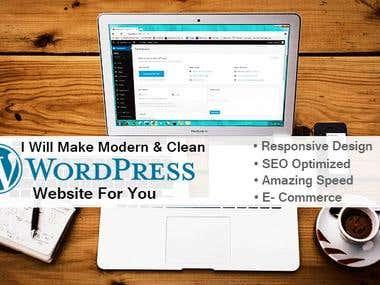 Make Money Blog and Website