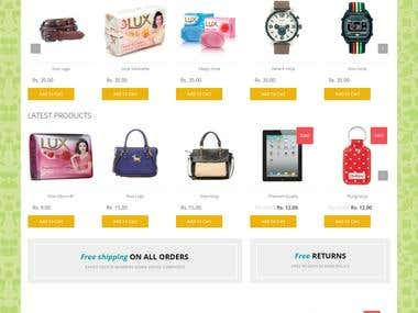 Wocommerce Wordpress