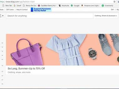 eBay Management