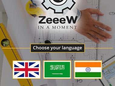 ZeeeW App