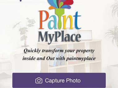 Paint My Place