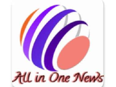 All in one news application