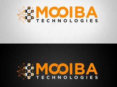 Mooiba Technologies Corporate Identity