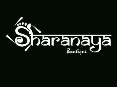 SOCIAL MEDIA MARKETING and MANAGEMENT of SHARANAYA BOUTIQUE