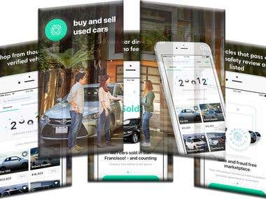 Buy & Sell Used Cars Locally