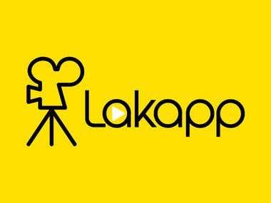 lakaapp (Social Networking App)