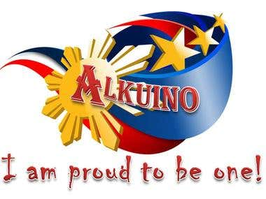 Alkuino Family Logo