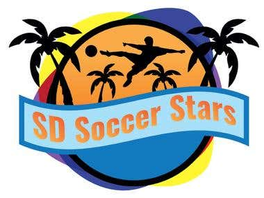 SOCIAL MEDIA MANAGER at SD SOCCER STARS