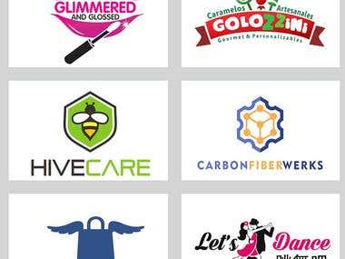 Logo Design / Diseño de Logotipos