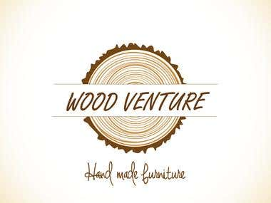 Handmade furniture logo