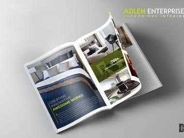 ADLEN ENTERPRISES PRIVATE LIMITED