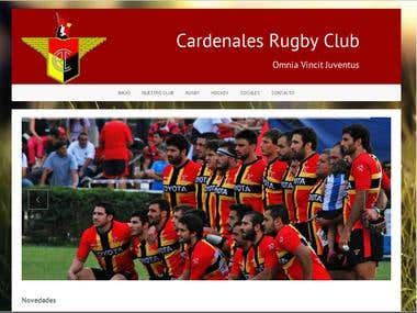 Cardenales Rugby Club
