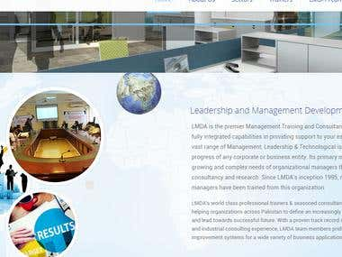 LMDA website: www.lmda.pk