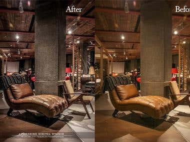 Architectural Edits