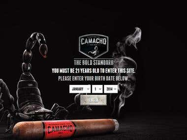 cigars & buy with events&VIP