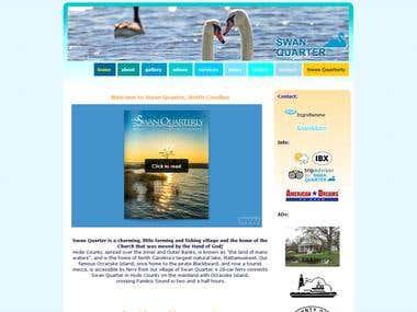 www.swanquarter.net