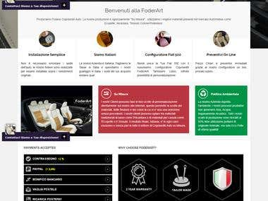 Car Seat Designs - Joomla