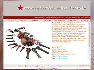 Pentacle India