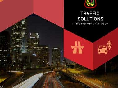 Traffic Solution - Bruchure