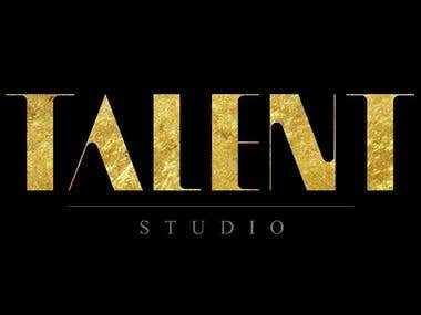 Talent Studio Logo