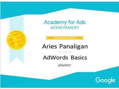 Adwords Basic