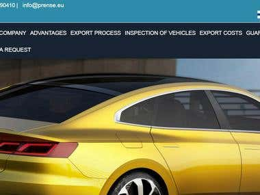 Car Exporter,Automobile