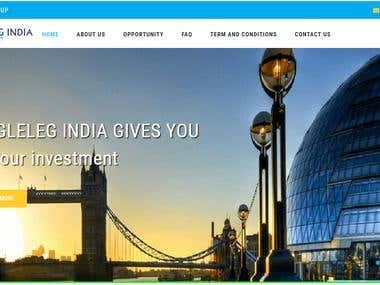 SingleLeg India