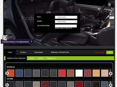 3D Custom Product Configurator - Magento