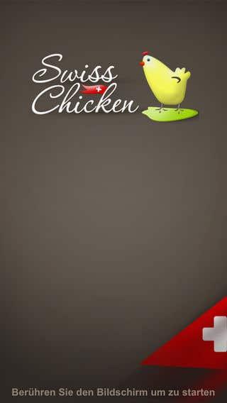 Swiss Chicken Kurier
