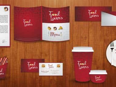 Corporate Identity (Branding)