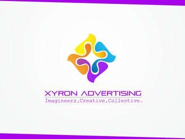 XYRON ADVERTISING